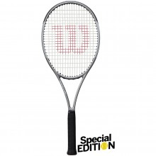 RAQUETTE WILSON BLADE 98 18*20 COUNTERVAIL CHROME EDITION (304 GR)