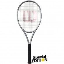 RAQUETTE WILSON ULTRA 100 COUNTERVAIL CHROME EDITION (300 GR)