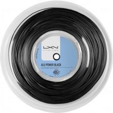 BOBINE LUXILON BIG BANGER ALU POWER BLACK (220 METRES)