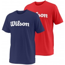 T-SHIRT WILSON JUNIOR TEAM SCRIPT