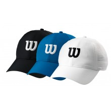CASQUETTE WILSON TENNIS ULTRALIGHT