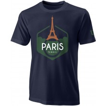 T-SHIRT WILSON PERFORMANCE PARIS