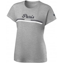T-SHIRT WILSON FEMME PARIS 2021