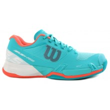 CHAUSSURES WILSON FEMME RUSH PRO 2.5 ALL COURT