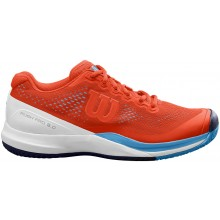 CHAUSSURES WILSON RUSH PRO 3.0 TOUTES SURFACES