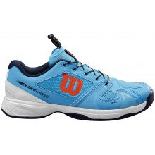 CHAUSSURES WILSON JUNIOR RUSH PRO TOUTES SURFACES
