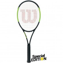 RAQUETTE WILSON BLADE 98 18*20 COUNTERVAIL (304 GR)