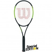 RAQUETTE WILSON BLADE 98 16*19 COUNTERVAIL (304 GR)