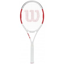 RAQUETTE TEST WILSON SIX ONE TEAM 95 18X20 (289 GR)