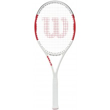RAQUETTE TEST WILSON SIX ONE 95 18X20  (332 GR)