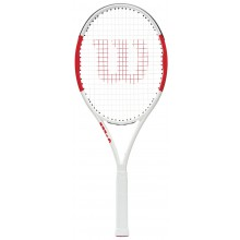 RAQUETTE TEST WILSON SIX ONE LITE 102 (249 GR)