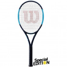 RAQUETTE WILSON ULTRA 100 COUNTERVAIL (300 GR)