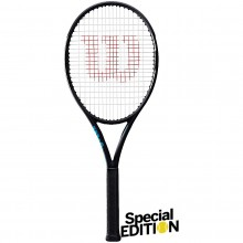 RAQUETTE WILSON ULTRA 100 COUNTERVAIL BLACK PACK (300 GR)