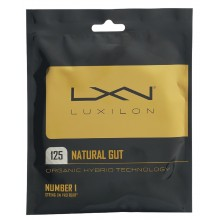 CORDAGE LUXILON BOYAU NATUREL/NATURAL GUT (12 METRES)