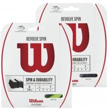 CORDAGE WILSON REVOLVE SPIN (12 METRES)