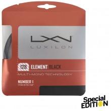 CORDAGE LUXILON ELEMENT BLACK (12 METRES)