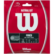 CORDAGE WILSON NATURAL GUT