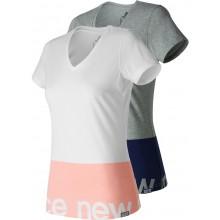 T-SHIRT NEW BALANCE WT71551 FEMME
