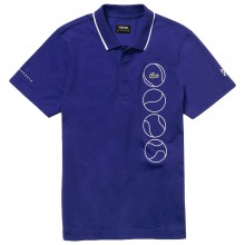 POLO LACOSTE JUNIOR DJOKOVIC