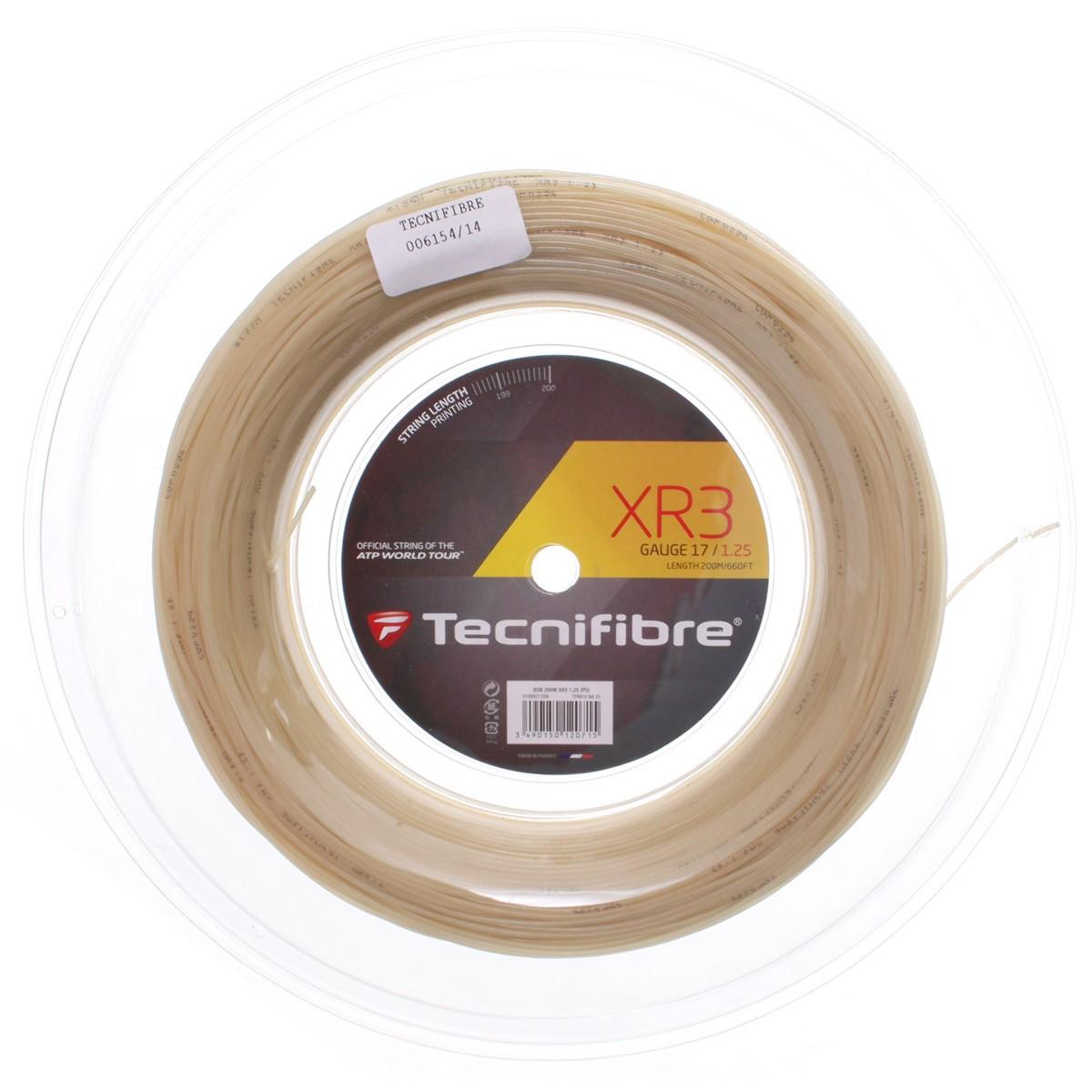 BOBINE TECNIFIBRE XR3 (200 METRES)