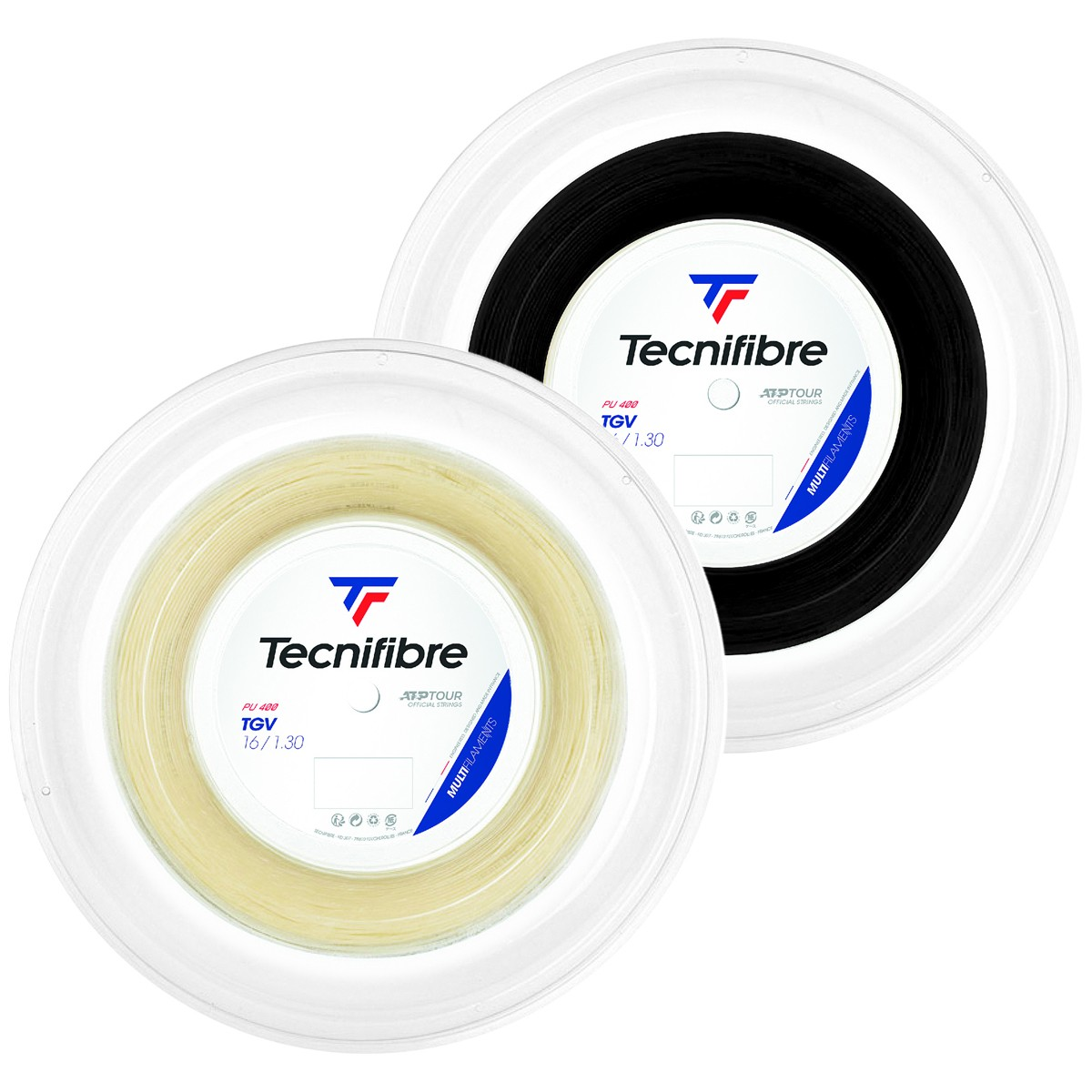 BOBINE TECNIFIBRE TGV (200 METRES)