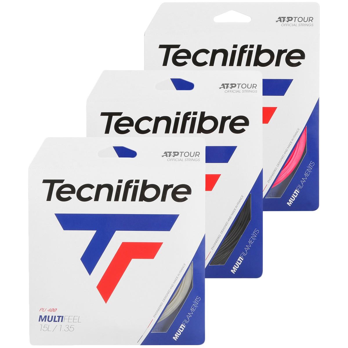 CORDAGE TECNIFIBRE MULTIFEEL (12 METRES)