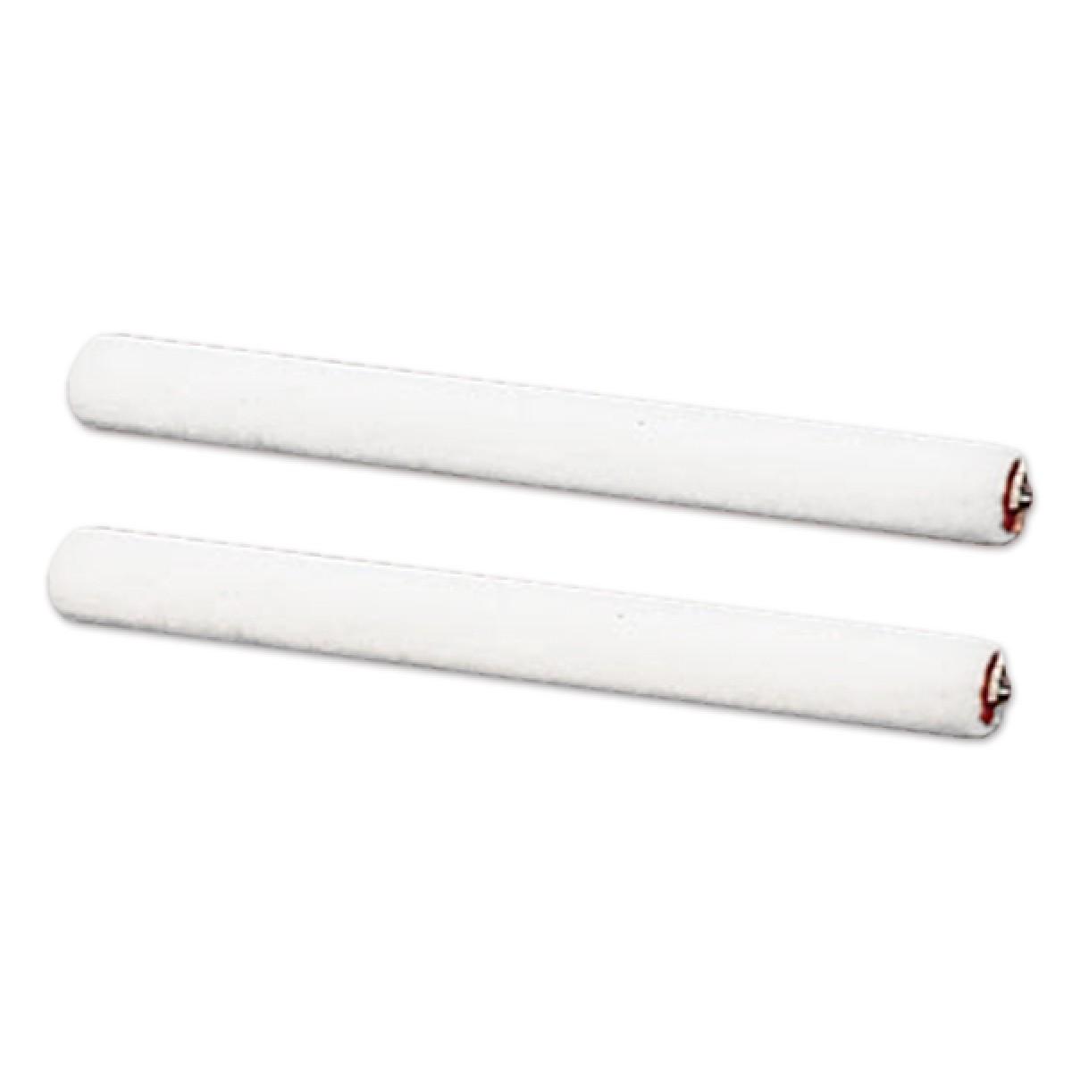 LOT DE 2 RECHANGES POUR SECHCOURT +1 TUBE PVC