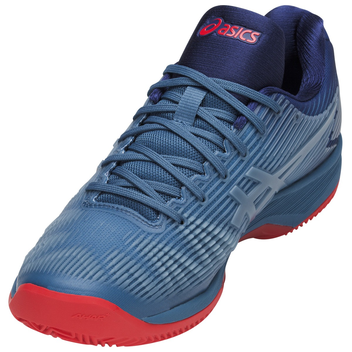 Chaussures Battue Asics Homme Solution Speed Terre Ff A5c4jq3RL