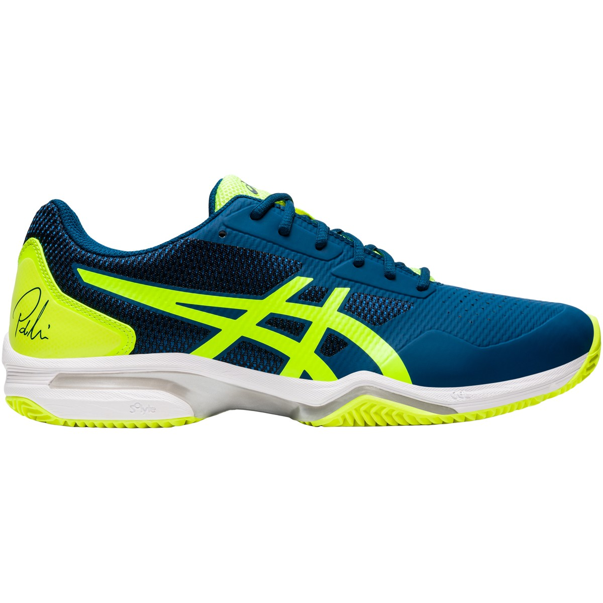 CHAUSSURES ASICS GEL LIMA PADEL 2