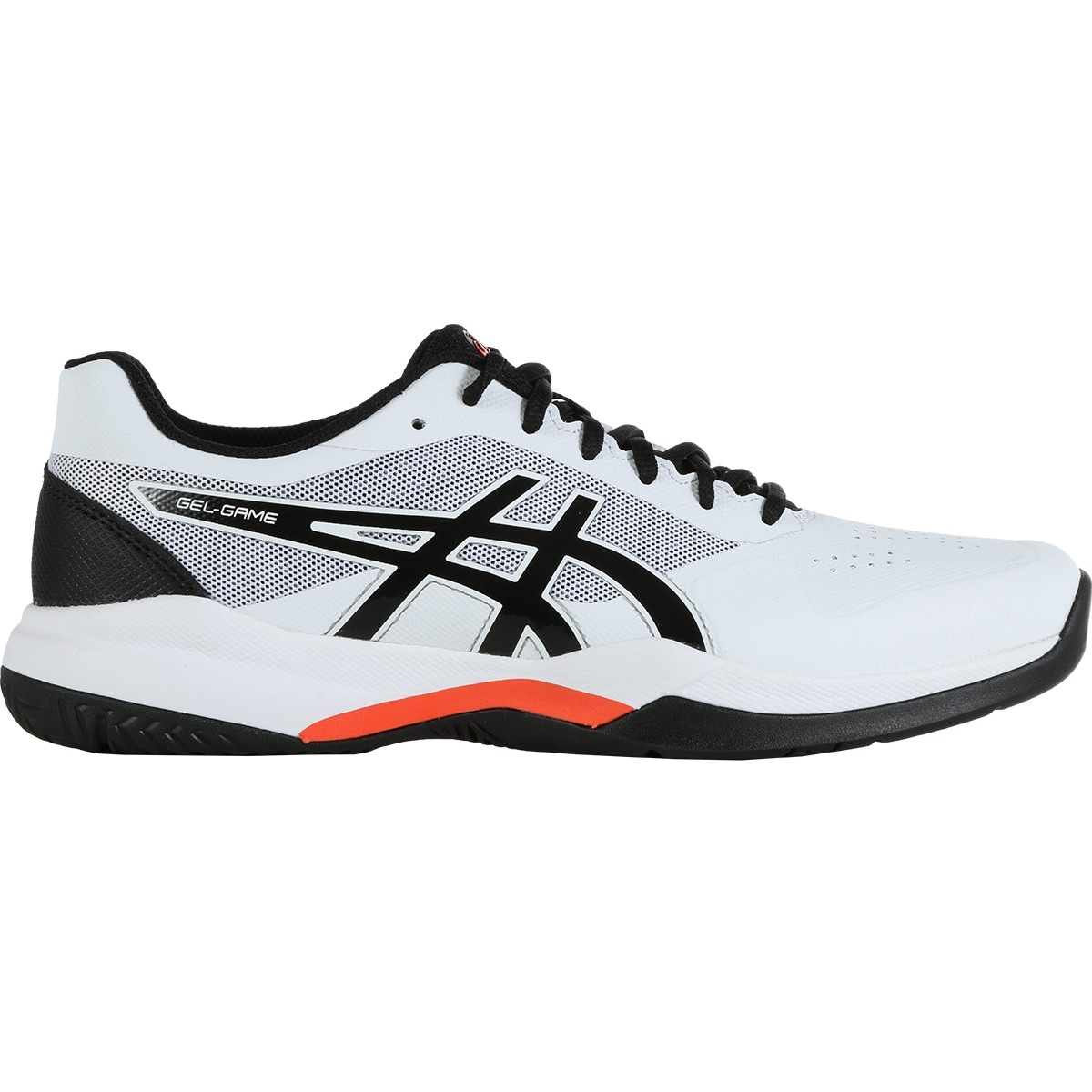CHAUSSURES ASICS FEMME GEL GAME 7 TOUTES SURFACES ASICS
