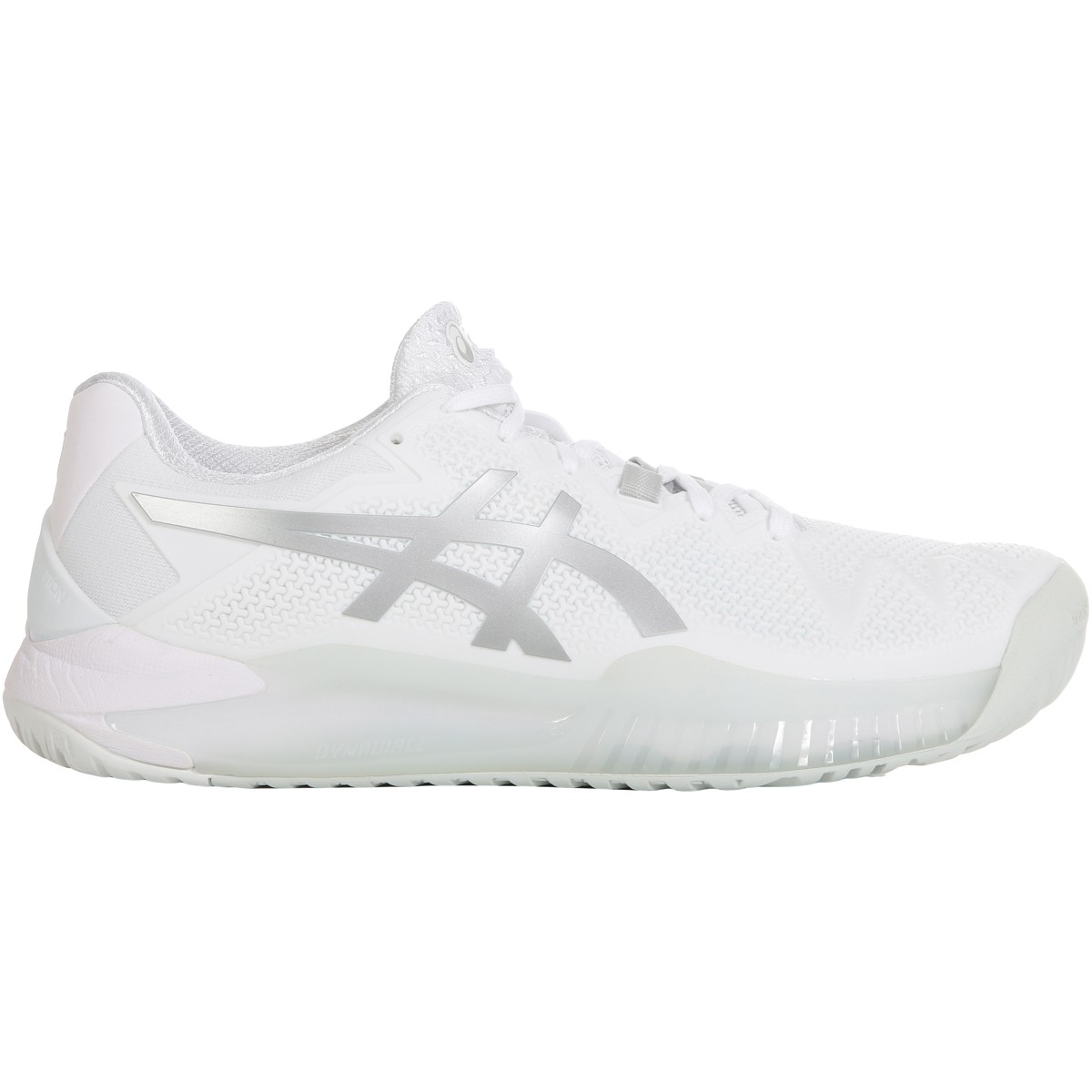 CHAUSSURES ASICS GEL RESOLUTION 8 TOUTES SURFACES