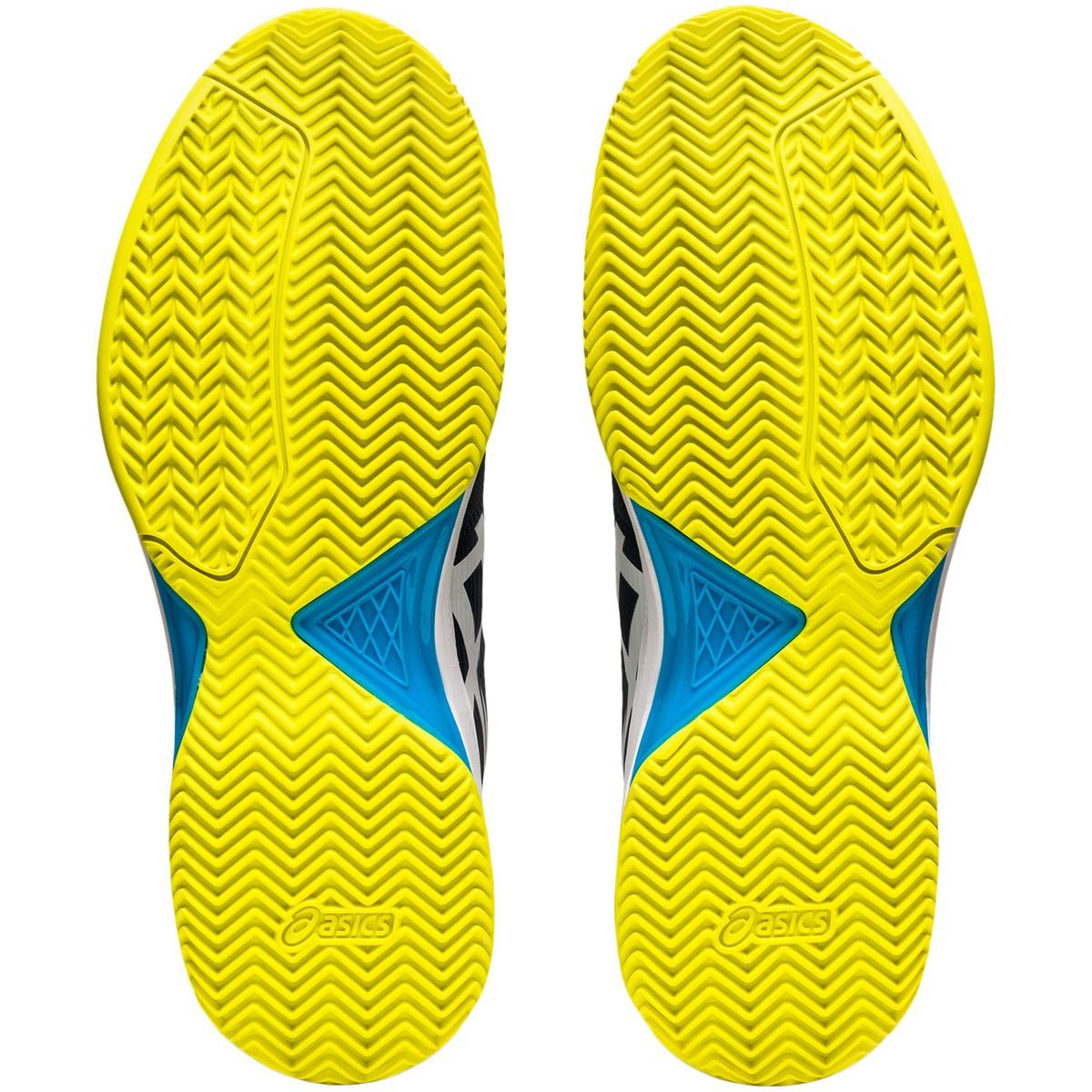 CHAUSSURES ASICS GEL PRO PADEL/TERRE BATTUE - ASICS - Chaussures ...