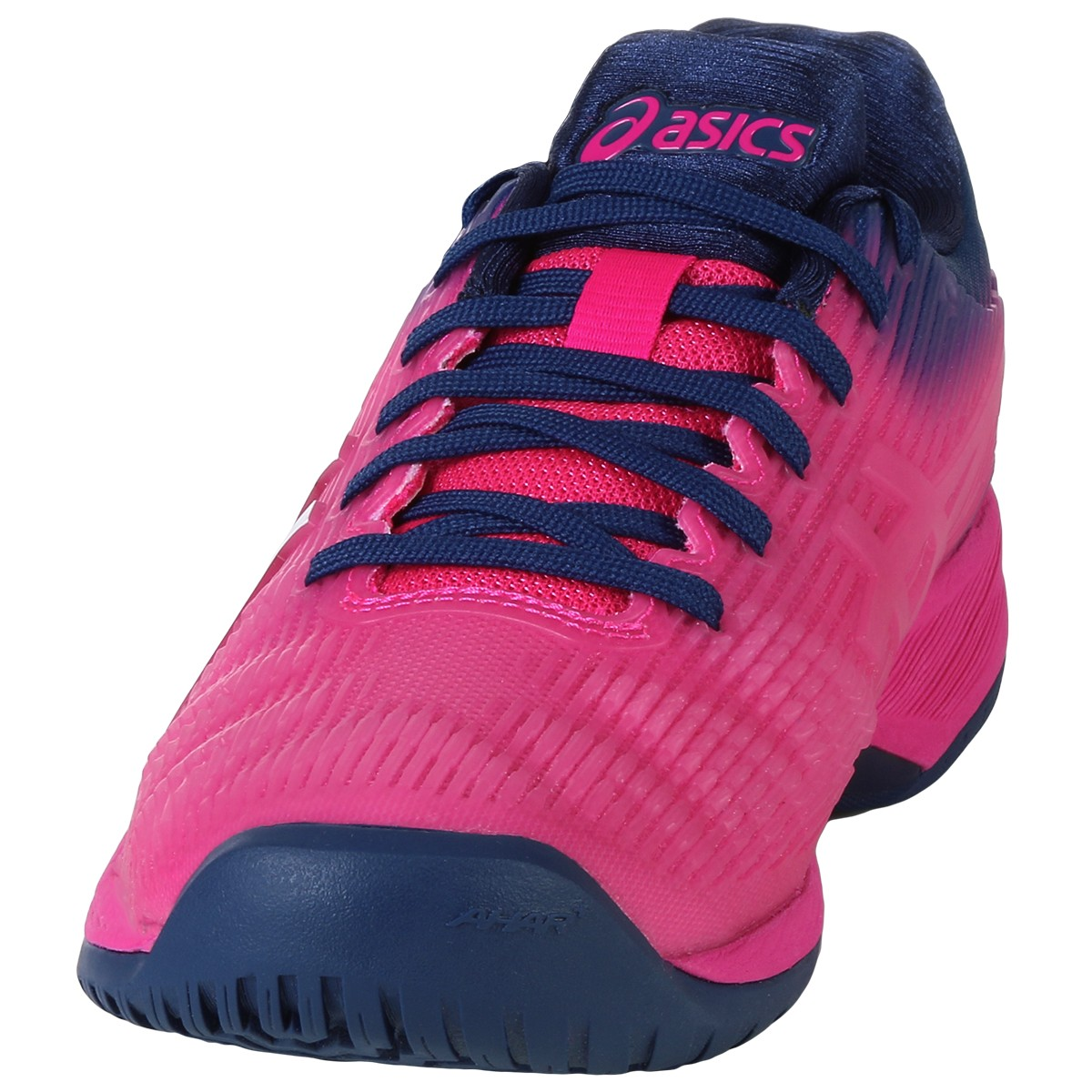 Femme Toutes Solution Speed Ff Chaussures Surfaces Asics EWH2IY9D