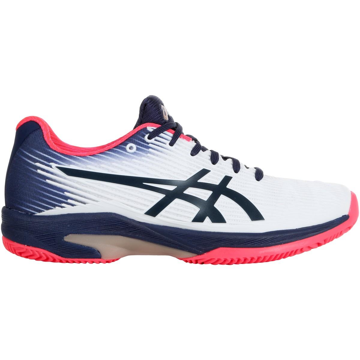 chaussures tennis femme asics terre battue
