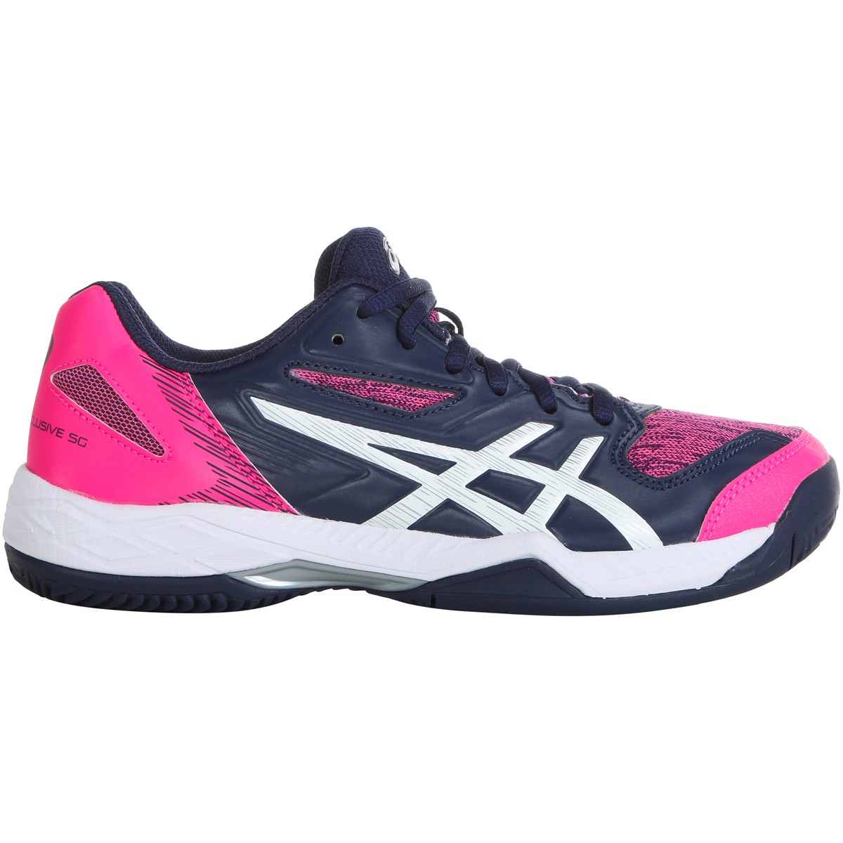 CHAUSSURES ASICS FEMME GEL PADEL EXCLUSIVE 5