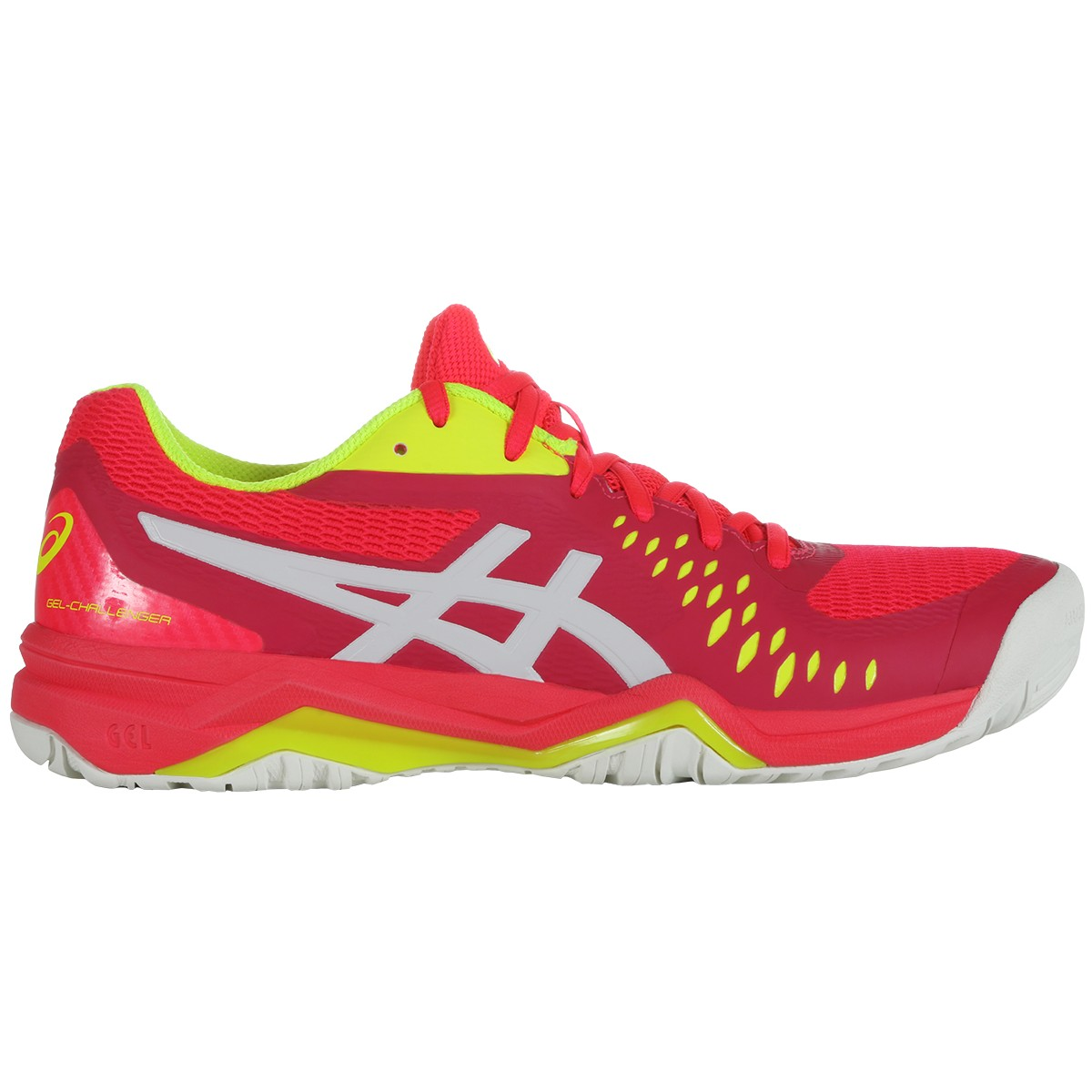 Chaussures Asics Toutes Challenger Gel 12 Surfaces Femme nm80wvN