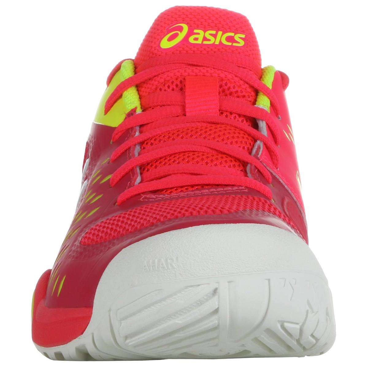 Toutes Femme Chaussures Asics Challenger 12 Surfaces Gel