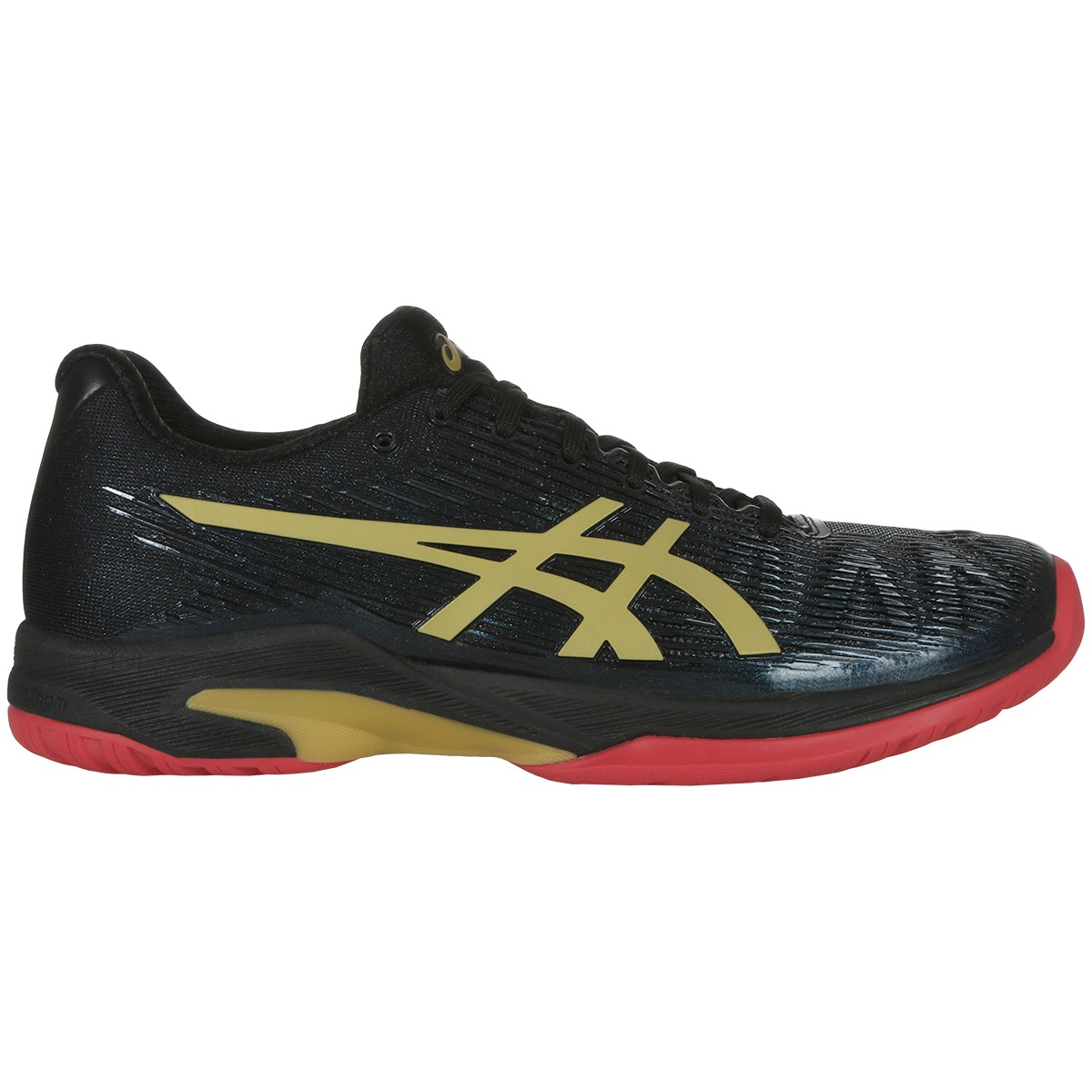 CHAUSSURES ASICS FEMME SOLUTION SPEED EXCLUSIVES TOUTES SURFACES