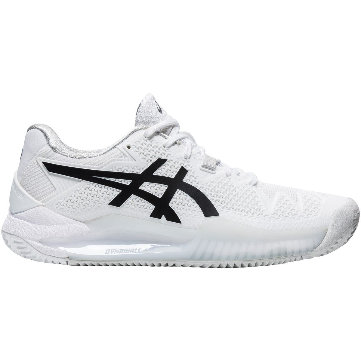 CHAUSSURES ASICS FEMME RESOLUTION EXCLUSIVE TERRE BATTUE - ASICS ...