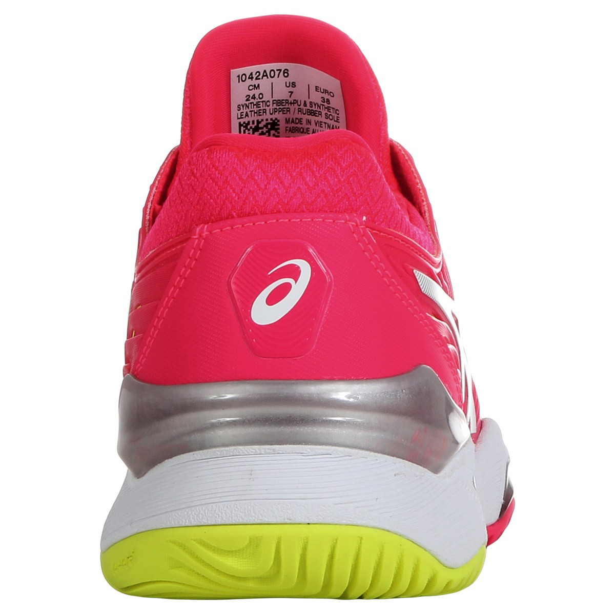Asics Chaussures Court Ff Surfaces Femme 2 0 Toutes ul1FKJc3T