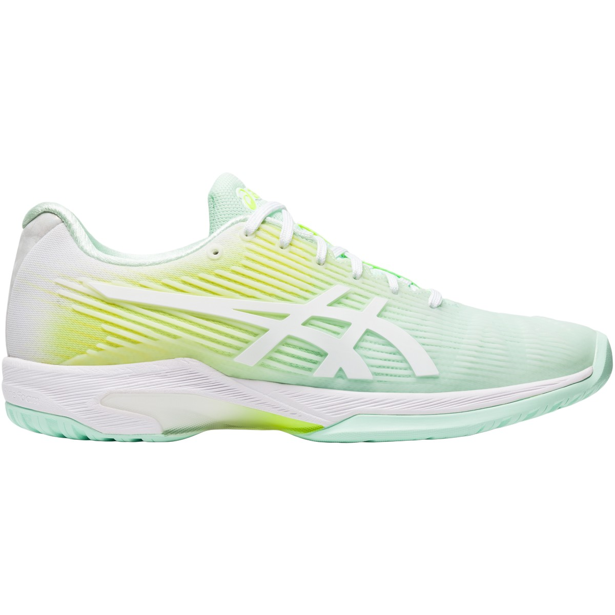 CHAUSSURES ASICS FEMME SOLUTION SPEED FF MODERN TOKYO TOUTES SURFACES