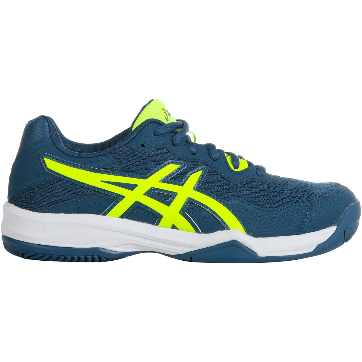 CHAUSSURES ASICS JUNIOR GEL PADEL PRO GS