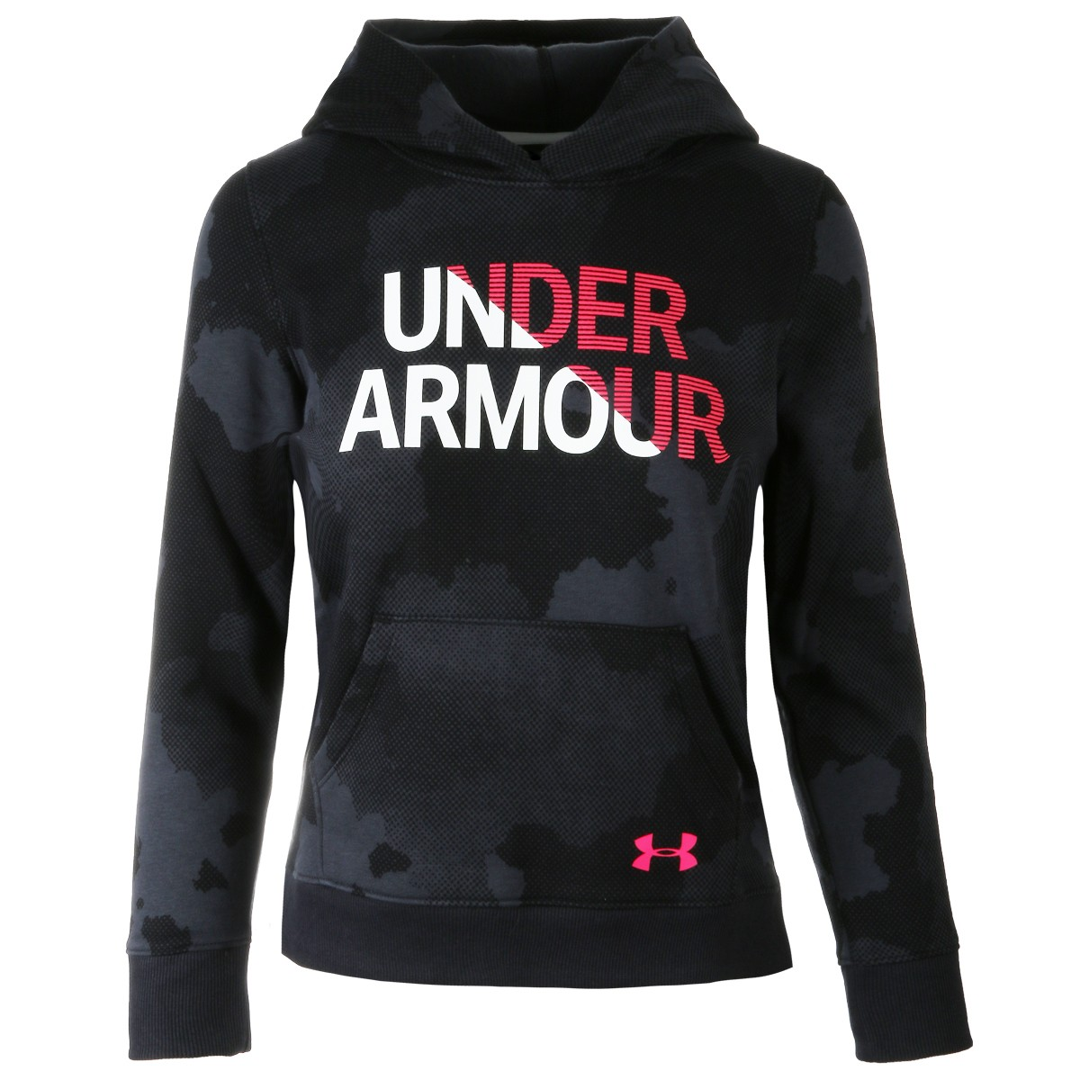 SWEAT UNDER ARMOUR JUNIOR FILLE RIVAL