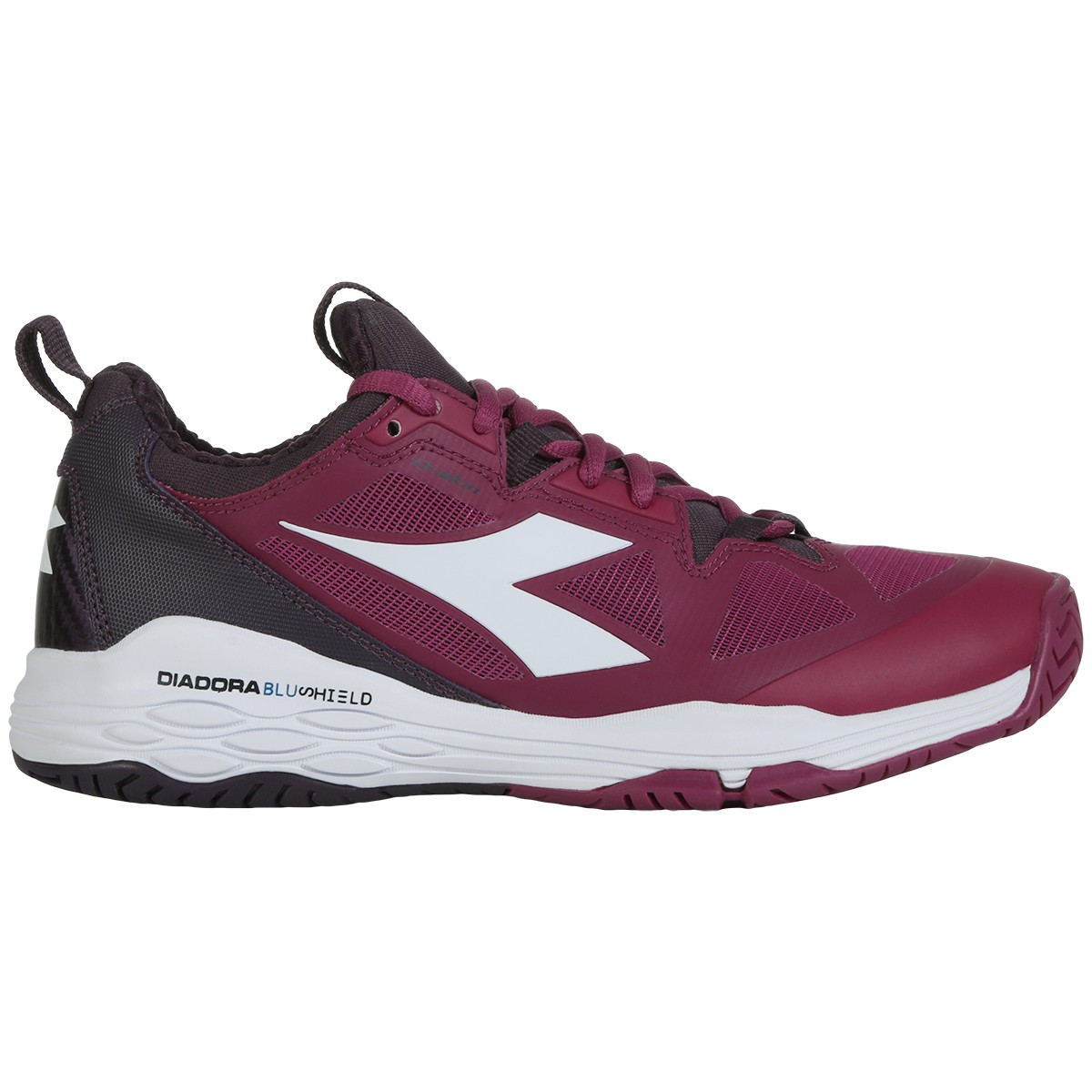 CHAUSSURES DIADORA FEMME SPEED BLUSHIELD FLY 2 TOUTES SURFACES