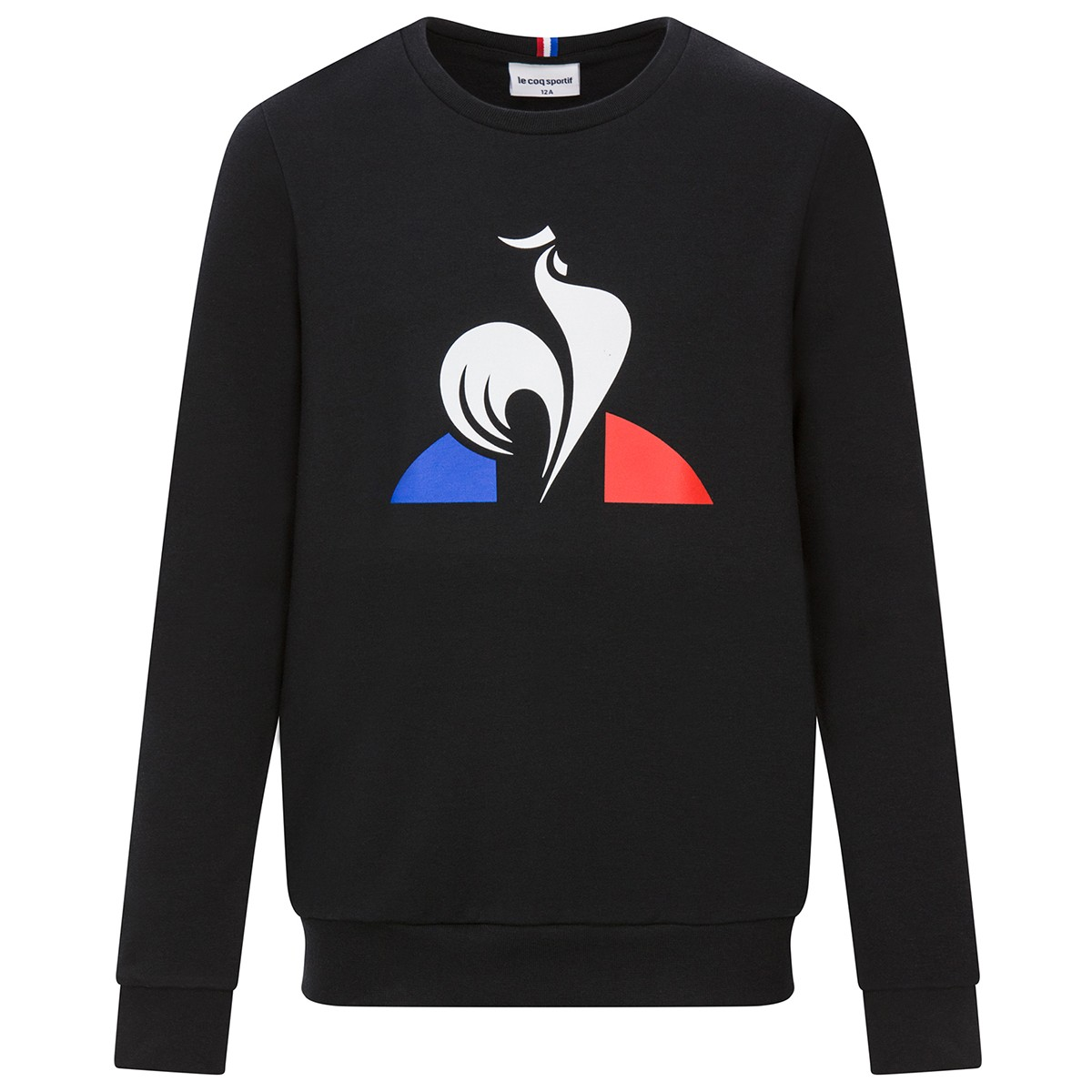 SWEAT LE COQ SPORTIF JUNIOR ESSENTIAL CREW N°2