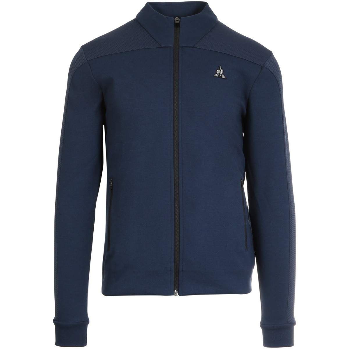 SWEAT LE COQ SPORTIF ZIPPE TECH N°1