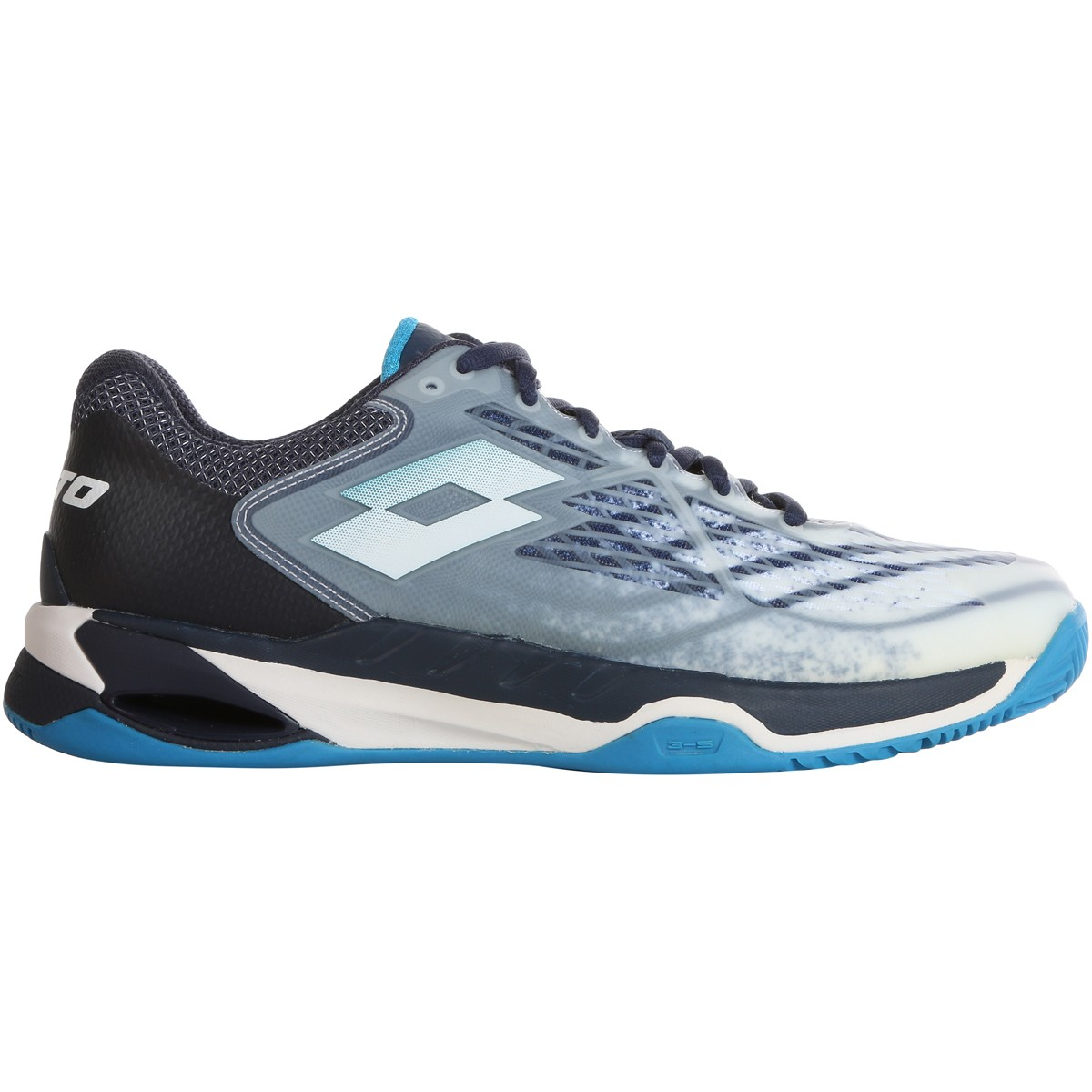 CHAUSSURES LOTTO MIRAGE 100 TERRE BATTUE