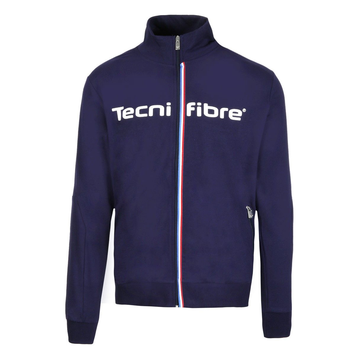 VESTE TECNIFIBRE JUNIOR FLEECE TRICOLORE