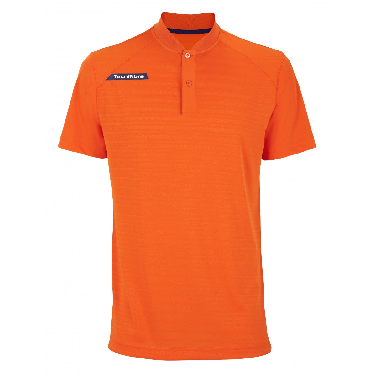 POLO TECNIFIBRE JUNIOR F3 VENTSTRIPE