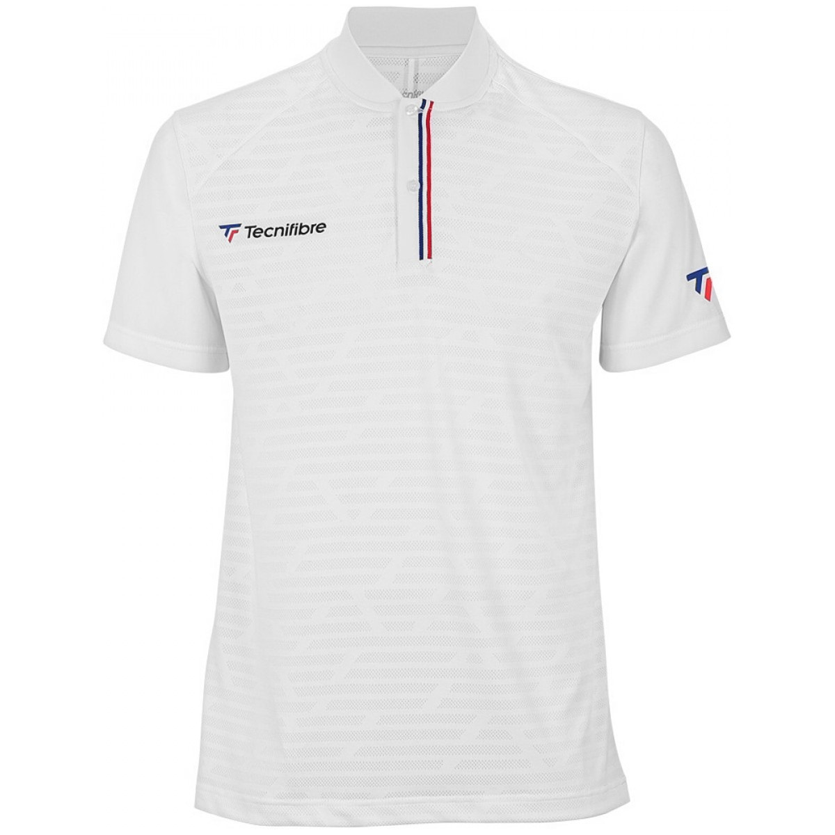 POLO TECNIFIBRE JUNIOR F3